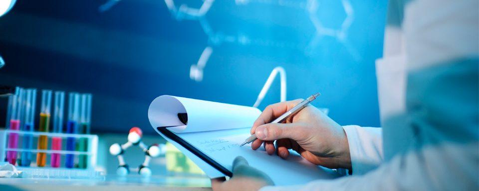 ارائه خدمات آزمایشگاهی آنلاین