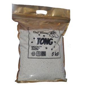 خاک گربه برند تانگ